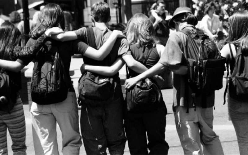 L'ADOLESCENTE, I GENITORI, GLI EDUCATORI E LA QUESTIONE DELLA MISURA