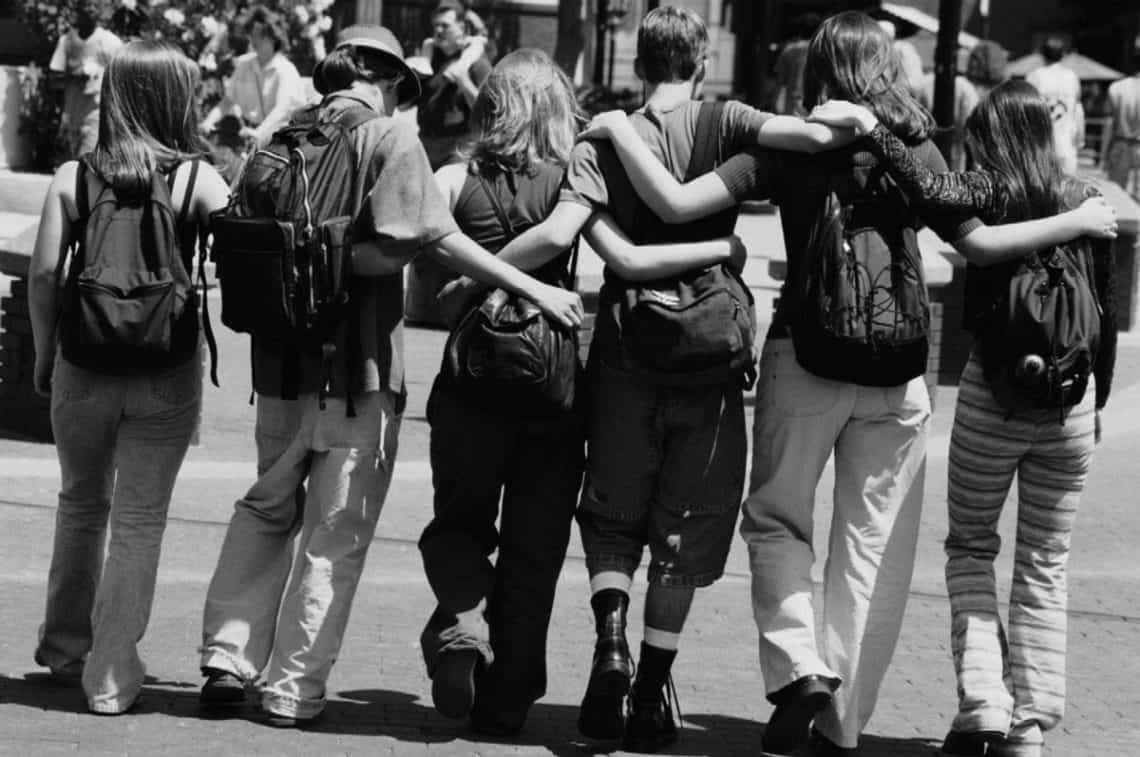 Il disagio psichico negli adolescenti